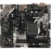 ASRock A320M-DVS R4.0 RTL {Socket AM4, AMD A320, DDR4, 1xPCI-E x16, 1xPCI-E x1}