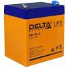 Delta HR 12-5 (5 А\ч, 12В) свинцово- кислотный аккумулятор