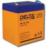 Delta HR 12-5.8 (5.8 А\ч, 12В) свинцово- кислотный аккумулятор