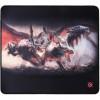 Defender Cerberus XXL [50556] Игровой коврик, 400x355x3 мм, ткань+резина