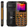 BQ 2004 Ray Orange+Black