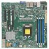 Supermicro MBD-X11SSH-LN4F-O, Soc-1151 iC236 mATX 4xDDR4 8xSATA3 SATA RAID i210AT 4xGgbEth Ret