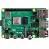 Микрокомпьютер Raspberry Pi 4 Model B (RA608) Retail, 8GB (RASP4888)