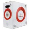 Cablexpert [UPC-5004E-SOL] Кабель UTP кат.5e, 4 пары, 0.48 mm (305 м pullbox), CCA однож.