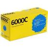 T2 106R01631  (TC-X6000C)  для Xerox Phaser 6000/6010 (1000 стр.) голубой, с чипом