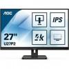 LCD AOC 27