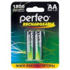 Perfeo AA1800mAh/2BL  (2шт. в уп-ке)