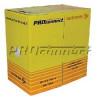 Proconnect (01-0054) Кабель UTP CAT5e  4 пары (305м) 0.48 мм OUTDOOR (24 AWG)