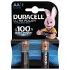 DURACELL LR6-2BL Ultra Power (2 шт. в уп-ке)