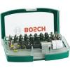 Bosch 2607017063 набор бит , 32 шт