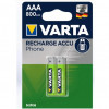VARTA AAA800mAh/2BL  Phone Power