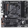 Gigabyte B450 AORUS M RTL {Socket-AM4, AMD B450, 4xDDR4, PCI-E+ 2xPCI-E 16x, 6xSATA (Raid 0/1/10)+ m.2, HD}