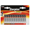 Energizer MAX AAA/LR03 FSB12 (12 шт. в уп-ке)