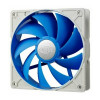 Case fan Deepcool UF120 RTL {120x120 4-pin 18-30dB 172gr}