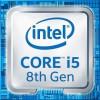 CPU Intel Core i5-8400 Coffee Lake OEM {2.80Ггц, 9МБ, Socket 1151}