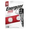 Energizer Miniatures Lithium CR 2032 FSB2 (2 шт. в уп-ке)