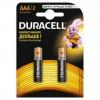 Duracell LR03-2BL BASIC CN (24/96/14592)  (2 шт. в уп-ке)
