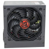 Ginzzu CB700 12CM black,24+4p,2 PCI-E(6+2), 6*SATA, 3*IDE,оплетка MB, кабель питания