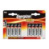 Energizer MAX AA/LR6 FSB8 (8 шт. в уп-ке)