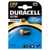 Duracell CR2/1BL (ULTRA/ Lithium)  (10/50/6050)  (1 шт. в уп-ке)