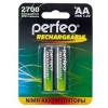 Perfeo AA2700mAh/2BL  (2шт. в уп-ке)