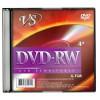 VS DVD-RW 4,7 GB 4x SL/5 (VSDVDRWSL501)