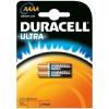Duracell AAAA/2BL (LR8D425) MN2500  (2 шт. в уп-ке)