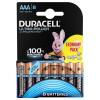 DURACELL LR03/8BL Ultra Power (8 шт. в уп-ке)